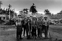 Chinese Coal Workers